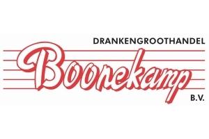 Boonekamp méér dan drank alleen