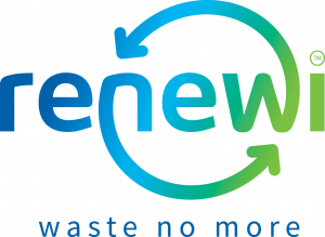 renewi waste to product company