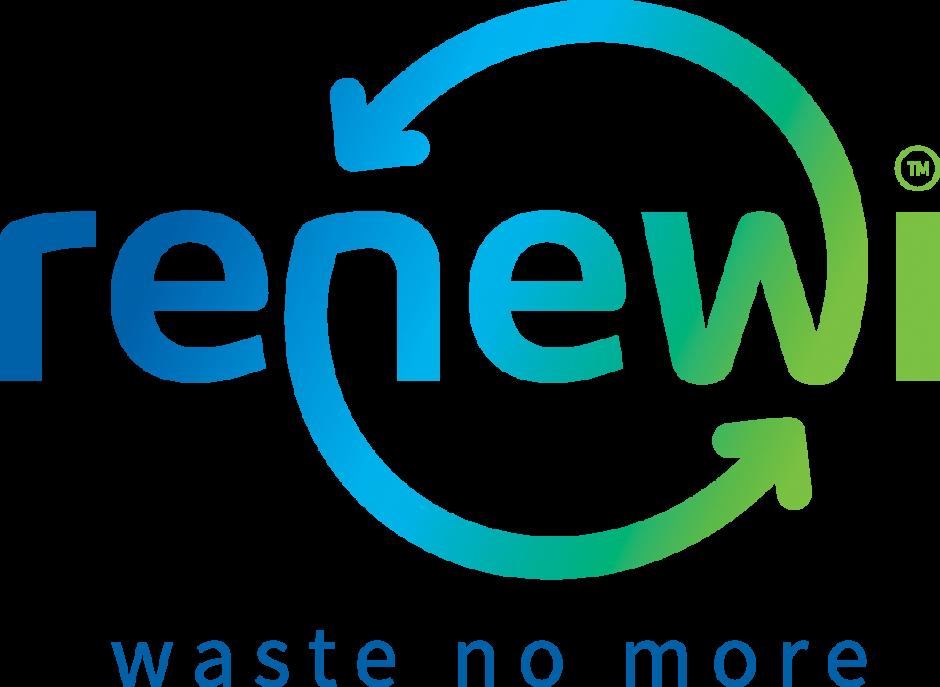 renewi waste to product company